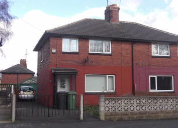 Thumbnail 3 bed semi-detached house to rent in St. Alban Mount, Leeds