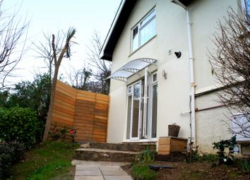 Thumbnail 1 bed flat to rent in Old Falmouth Road, Truro