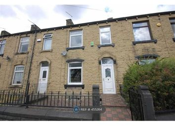 Thumbnail 2 bed terraced house to rent in Oak Road, Huddersfield