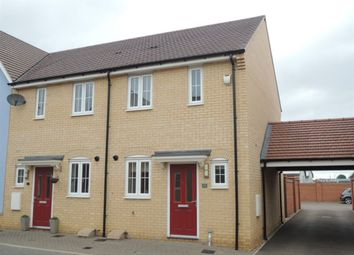 Thumbnail 2 bedroom property to rent in Henry Everett Grove, Colchester