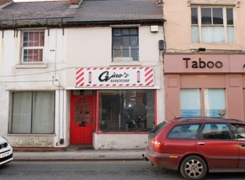 Thumbnail Commercial property to let in Blackwell Street, Kidderminster