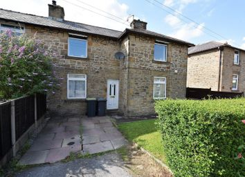 Thumbnail 1 bed flat for sale in Alders Avenue, Chinley, High Peak