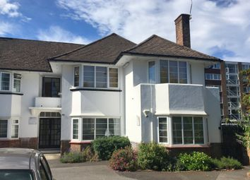 Thumbnail 1 bed flat for sale in Dorwin Court, Branksome, Poole