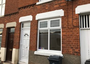 Thumbnail 3 bedroom terraced house to rent in Sheridan Street, Knighton Fields, Leicester
