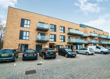 Thumbnail 2 bed flat for sale in Brooks Mews, Aylesbury