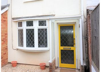 Thumbnail 2 bedroom terraced house for sale in South Street, Taunton