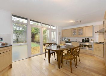 Thumbnail 4 bed property to rent in Hawtrey Road, London