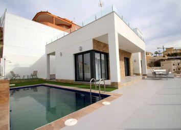Thumbnail 3 bed property for sale in Ciudad Quesada, Alicante, Spain
