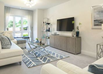 """Thumbnail 4 bed semi-detached house for sale in """"The Molesey - Semi-Detached"""" at Orchard Lane, East Molesey"""