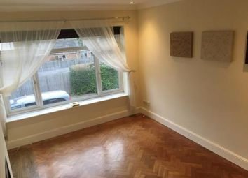 Thumbnail 2 bed maisonette to rent in Poundfield, Watford