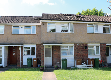 Thumbnail 2 bed terraced house for sale in Alcuin Court, Stanmore