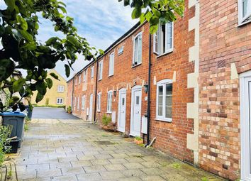 Thumbnail 2 bed cottage for sale in The Street, Broughton Gifford, Melksham