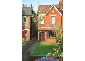 Thumbnail 3 bed semi-detached house for sale in Athole Grove, Southport