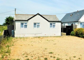 Thumbnail 3 bed detached bungalow for sale in Gorse Way, Jaywick, Clacton-On-Sea