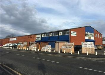 Thumbnail Light industrial to let in Unit 51, Miry Lane, Wigan