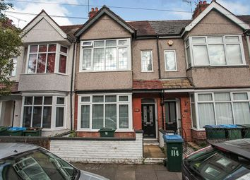 3 bed end terrace house for sale in Harefield Road, Coventry, West Midlands CV2