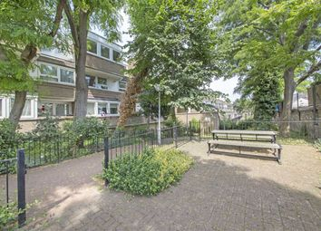 Thumbnail 3 bed flat for sale in Georges Road, London