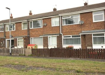 Thumbnail 3 bed terraced house for sale in South Leigh, Tanfield Lea, Stanley