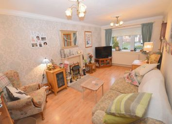 Thumbnail 2 bedroom semi-detached bungalow for sale in Chedworth Drive, Widnes