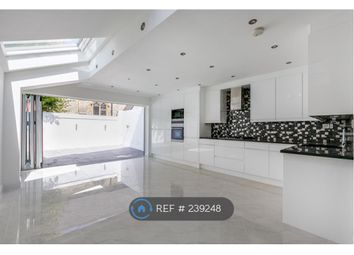 Thumbnail 3 bed end terrace house to rent in Sherbrooke Road, London