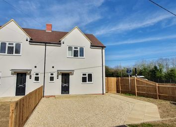 Thumbnail 3 bed semi-detached house for sale in Ardley Road, Fewcott, Bicester