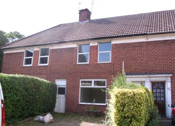 Thumbnail 3 bed property to rent in Newlyn Road, Northfield, Birmingham