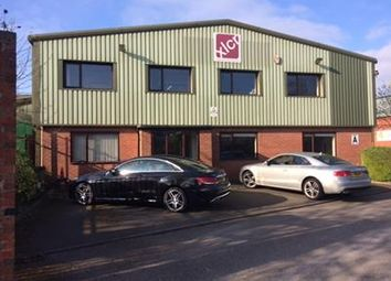 Thumbnail Warehouse to let in Unit A Rolleston Trading Estate, Hawkins Lane, Burton Upon Trent, Staffordshire