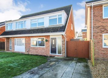 3 bed semi-detached house for sale in Tyne Way, Thatcham RG18