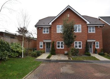Thumbnail 3 bed semi-detached house for sale in Elen Place, Bracknell, Berkshire