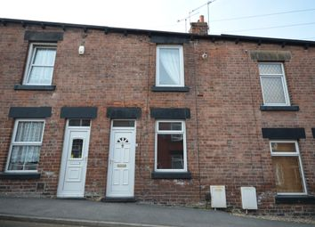 Thumbnail 2 bed terraced house for sale in Pindar Oaks Cottages, Barnsley
