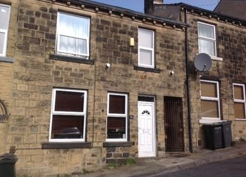 Thumbnail 1 bed terraced house to rent in Brunswick Street, Bingley