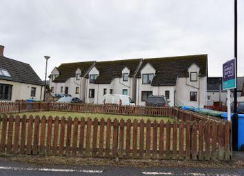 Thumbnail 2 bedroom flat to rent in King Street Lane, Nairn