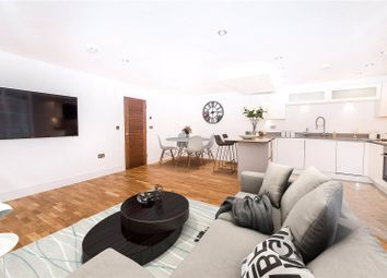 Thumbnail 2 bed maisonette for sale in Old Auction House, Guildford Street, Chertsey, Surrey