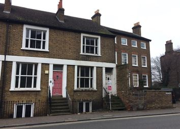 Thumbnail 3 bed terraced house for sale in Mortlake High Street, London