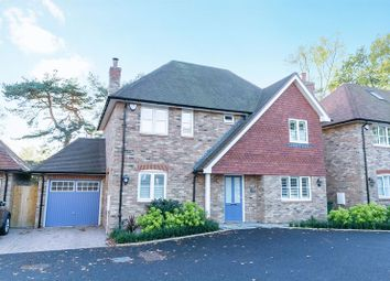 Thumbnail 4 bed detached house for sale in Edward Place, Worth, Crawley, West Sussex