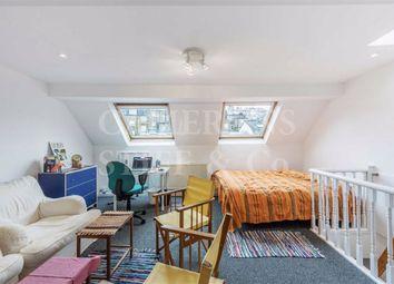 Thumbnail 3 bedroom flat for sale in Aldershot Road, Kilburn, London