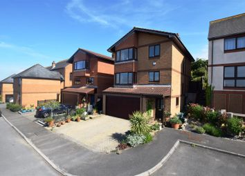Thumbnail 4 bed detached house for sale in Drakes Way, Portishead, Bristol