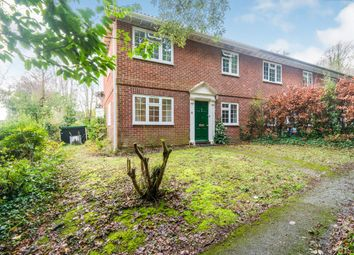 2 bed maisonette to rent in Dawn Gardens, Winchester SO22