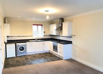 Thumbnail 2 bed flat to rent in Tindale Crescent, Bishop Auckland