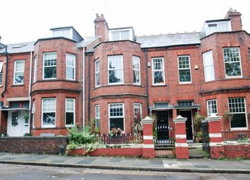 Thumbnail 5 bed terraced house for sale in Stanhope Road, South Shields