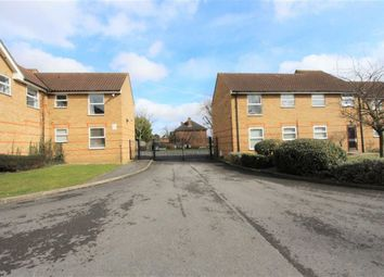 Thumbnail 2 bedroom flat to rent in Cassis Court, Loughton, Essex
