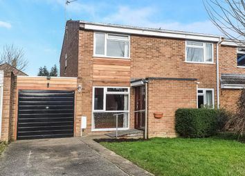 Thumbnail 2 bedroom semi-detached house for sale in Kidlington, Oxfordshire