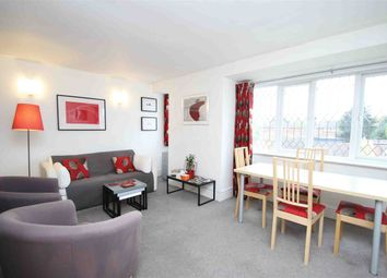 Thumbnail Flat to rent in Inner Park Road, London