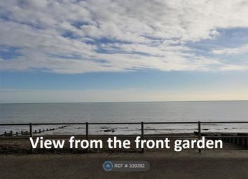 Thumbnail 3 bed flat to rent in Channel View, Bexhill-On-Sea