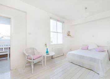 Thumbnail 2 bed maisonette for sale in Lancaster Road, Notting Hill Gate