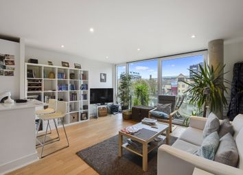 Thumbnail 1 bed flat to rent in Angel Waterside, 12 Graham Street, London