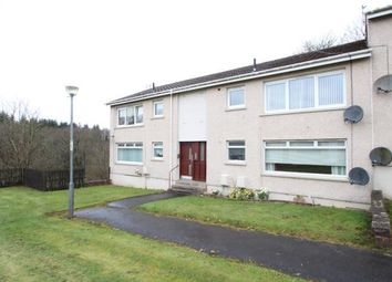 Thumbnail 1 bed flat for sale in Hirst Gardens, Shotts, North Lanarkshire, United Kingdom