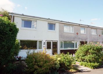 Thumbnail 3 bed end terrace house for sale in Hastings, Newlandsmuir, East Kilbride