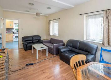 Thumbnail 4 bed flat to rent in Selsey Street, London