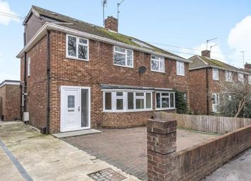 Thumbnail 1 bedroom property to rent in Brightside Avenue, Staines-Upon-Thames
